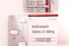 AZISTEM-500