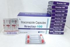 ITRACLAZ-100-CAP