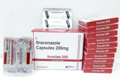 ITRACLAZ-200-CAP